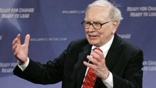 案例分析》巴菲特的3場關鍵戰役:從量化到質化分析,買進績優飆漲股