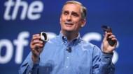 英特爾試量產5G晶片,愛瘋今年新機將採用