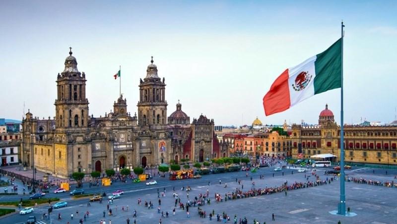 墨西哥反擊川普!宣布對美鋼鐵、部分農產品課徵15%至25%關稅