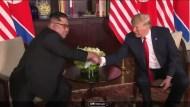 川金會對中影響?智庫:陸盼美軍撤出南韓、兩韓別統一