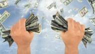 插畫圖解投資法則「4不4要」:簡單做,照著賺!為何「定期定額」很重要