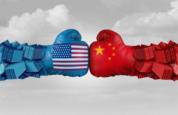 〈美中貿易開戰〉貿易戰開打 最慘的是商人