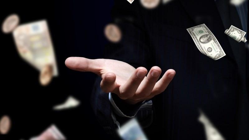 讓股神替你賺錢!4張圖看波克夏「超級買點」,金融老手:我絕對壓身家梭哈