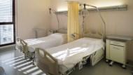全台各大醫院病房價格統整》不幸住院...雙人房破2千!你買的醫療險額度夠賠嗎?