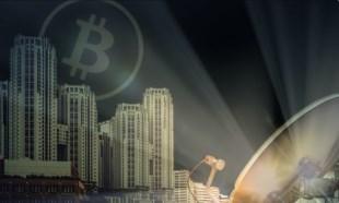 虛擬貨幣證券化有譜,比特幣單日狂噴逾10%