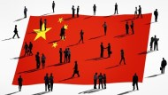 中國貿易順差已連八季收窄 澄清不會