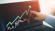 波克夏股票為什麼 一天漲了74億美金?
