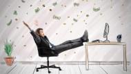股市維持萬點,誰還敢入市?閒置資金