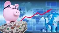 投資前緣市場美元債 殖利率高達7.1%
