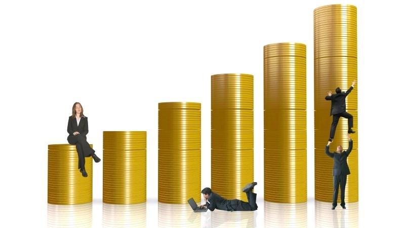 給40歲以下年輕人:一定要存到40萬!照著「這個方法」理財,戶頭裡永遠有錢