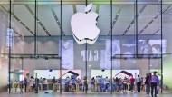 如果你10年前投資蘋果?持有好股票的威力
