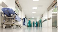 一張表比較:一般住院、意外住院與癌
