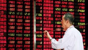 人民幣重貶為何不像2015年引發股災?WSJ:資本未外逃