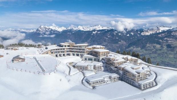 Club Med滑雪體驗快閃台北,10月底前冬季滑雪早鳥3萬7有找