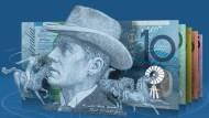 澳幣摔20個月低!川普威脅把加國踢出NAFTA 美元衝高
