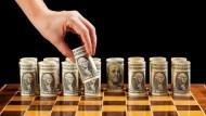美股類別大調整,尖牙股5檔四散...經理人受影響最大,投資基金的要注意了