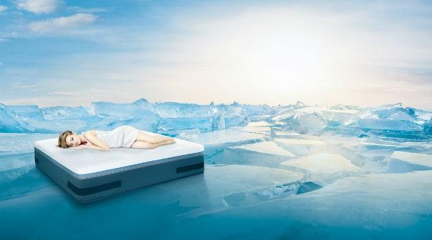 眾多頂級飯店選用床墊品牌-席伊麗Sealy Premier Hybrid 頂級創新系列新品上市