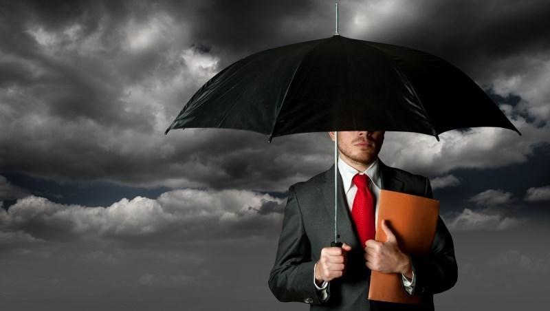 金融市場天氣多變化  多重收益型基金撐起保護傘