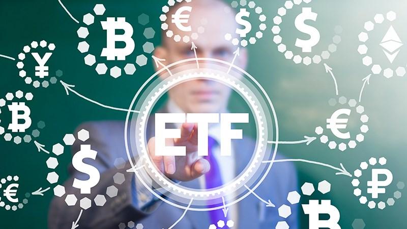 解決高齡社會退休理財難題│4步驟建構ETF投資組合 透過AI平台更簡單