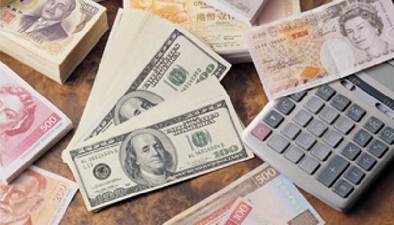 美元繼續狂,全球各市哀聲載道...台灣沒跌全靠台積電,美股以外還是先放掉好