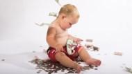 為什麼有錢人拼命存股、窮人卻不敢?存300張股票達人:照這3點操作,賺錢機率很高