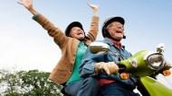 55歲開始做退休金投資來得及!用這一招讓利息源源不絕...還不必動到本金