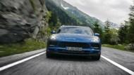 Porsche保時捷小改渦輪汽油引擎首度亮相 全新設計元素及新增配備