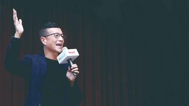 吳若權:人生就是不斷的練習?
