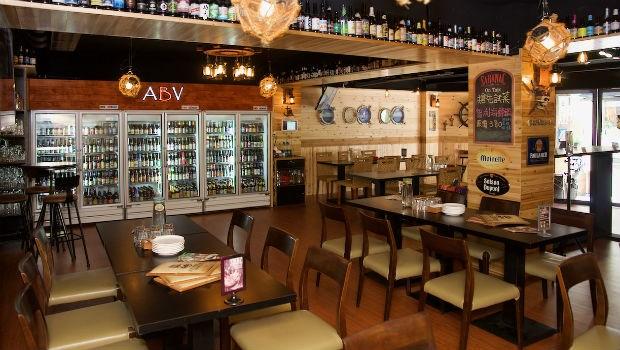 ABV加勒比海餐酒館 重新打造加勒比海美食料理新風貌