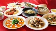 裕元花園酒店推出中華一番華饌宴 讓饕客排隊也甘願