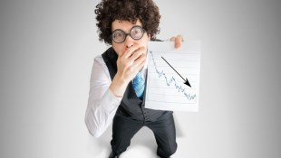 台股重挫6%又反彈,假的!歷史5次證明:重挫6%後「還有低點」,最低曾到3千點!
