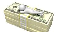 今天漲明天跌,股價波動讓你吃不下、睡不著?存「這個」能睡得好,還能賺大錢!