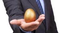 準備退休金,該從存股著手嗎?實例看:錢放定存戶、買「金融股」報酬差10倍!