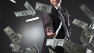 績效遠低於指數基金的經理人,還是能
