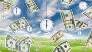 買美金損匯差、買房產賠價差...比保險、債券更穩賺的,瞄準「配息股票」