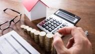 低自備款+長寬限期 購屋族真能減壓
