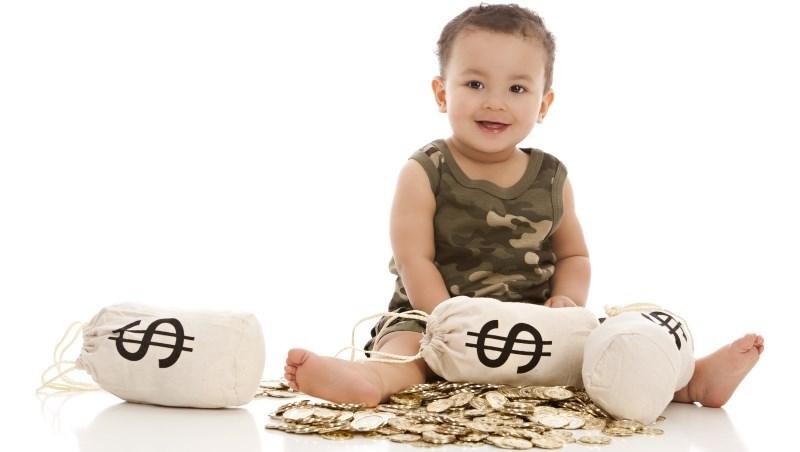 存1800萬退休金有多難?從25歲開始這樣做,65歲開始「年領百萬股利」,本金花不到!