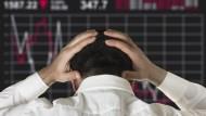 股市終於反彈,可以進場了?小心這些