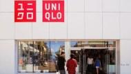 不夠冷!UNIQLO日本同店銷售減幅近3年來最大、股價摔