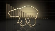 油價遭熊噬!高收債ETF慘,連7跌、摔至2年半新低