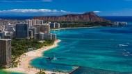 Aloha~與大自然永續共生的夏威夷