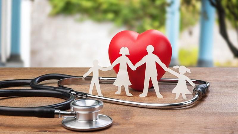 理財第一步,用壽險轉嫁風險愛家人