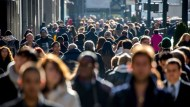 美國就業市場火熱!9月職位空缺較失業人數高出104萬