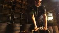 當威士忌的時間魔法遇上一場橡木桶的跨界對話
