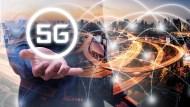 5G起跑,中美大戰爭霸關鍵