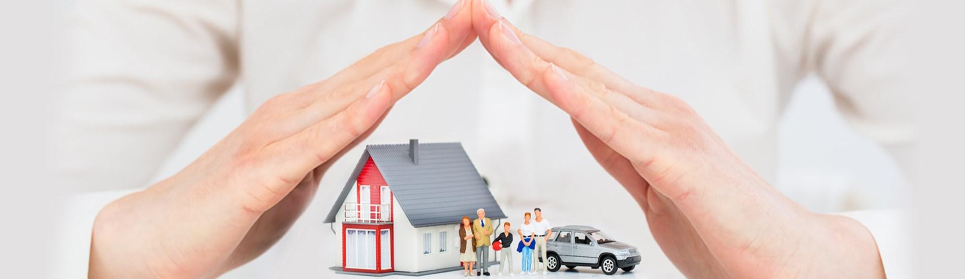 風險總是無情,避免一人倒全家倒,別忘善用保險建構家庭防護網,挑選高CP值保單絕對是這輩子最正確的選擇。