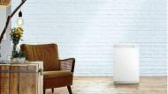 大金空調 室內空氣品質 全方位解決方案 換氣+清淨 給你好氣質