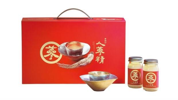 睽違28年郭富城廣告風暴再次襲台!全台人蔘飲品狂銷熱賣