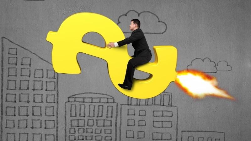 本月營收公布!公開29檔營收高成長股,其中1檔股價上漲68%!