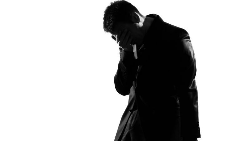 超級富有並不完全是件好事...貧富差距愈大,富人的精神焦慮程度越高